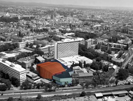 CONVENTION CENTER ZAGREB