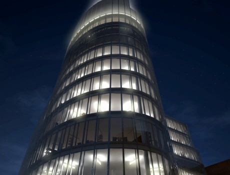 ADRIS GROUP BUSINESS TOWER